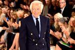Ralph Lauren因疫情取消四月大秀 此前未参加纽约时装周