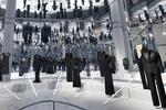 此前因疫情被推迟举办 大都会博物馆150周年时装展将开幕