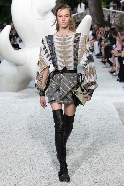 Louis Vuitton 2019早春系列