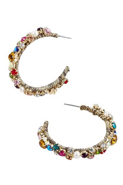 推荐单品Baublebar耳环