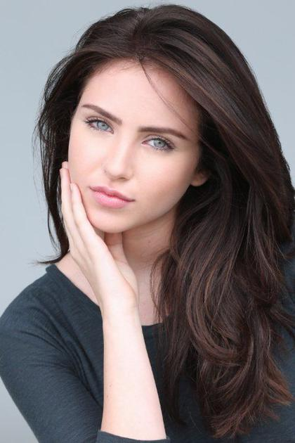 Sadie Newman