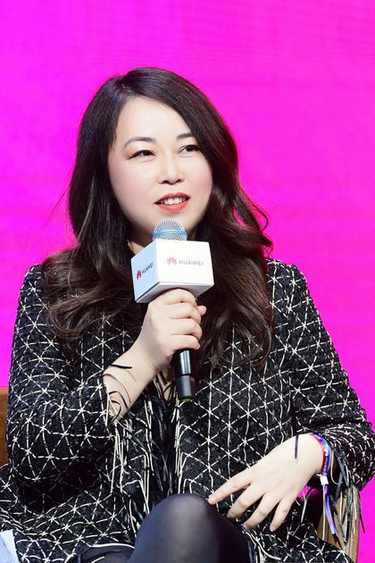 Grace Chen品牌创始人、总设计师Grace Chen