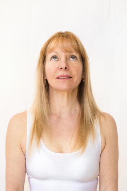 澳洲脸部瑜伽教练Orna Binder