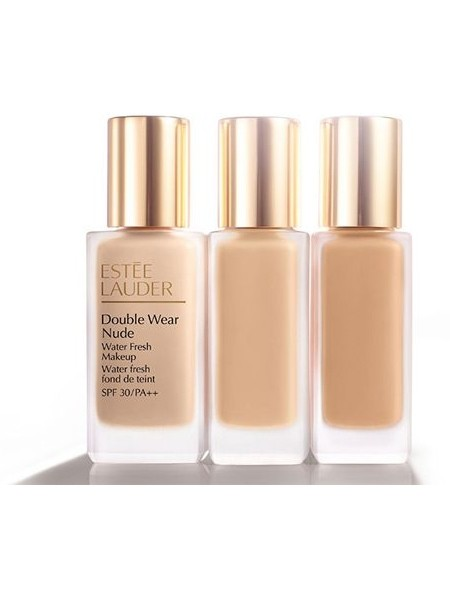 EsteeLauder Double Wear持妆清透粉底液