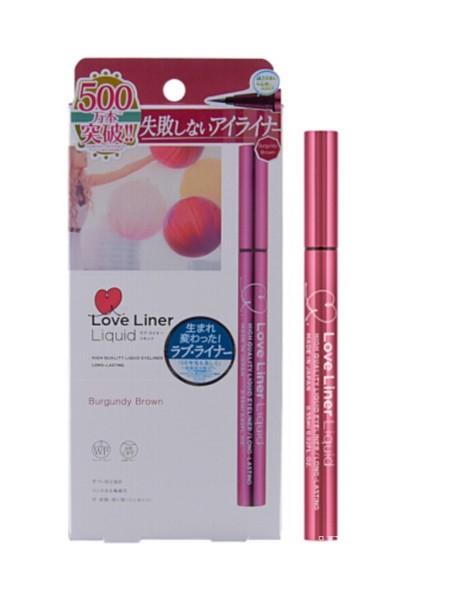 Love Liner 随心所欲细眼线液笔胶笔