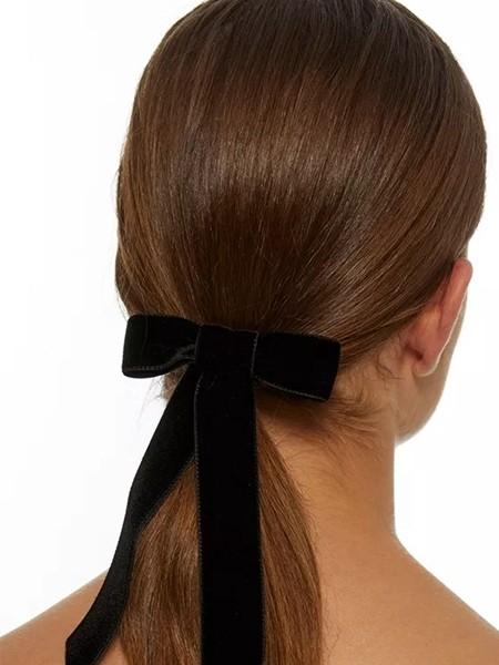 蝴蝶结发带