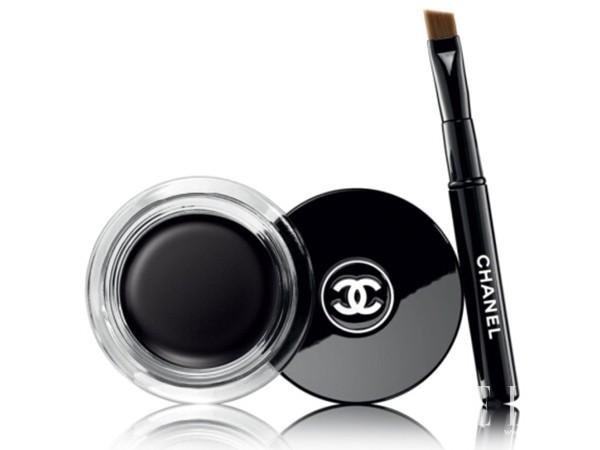 Chanel 香奈儿精致流线眼线膏