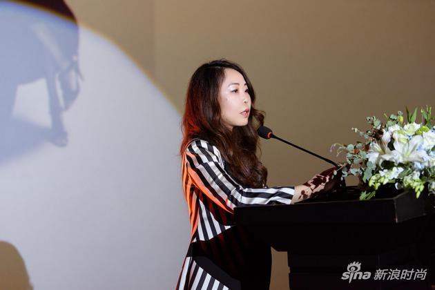 《中国新生代设计品牌创业纪实》论坛首次亮相上海时装周