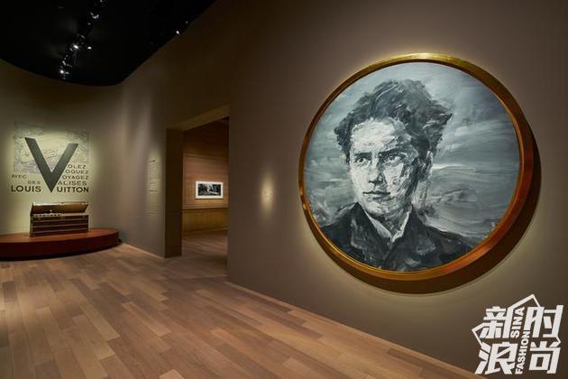 路易威登与旅行的艺术