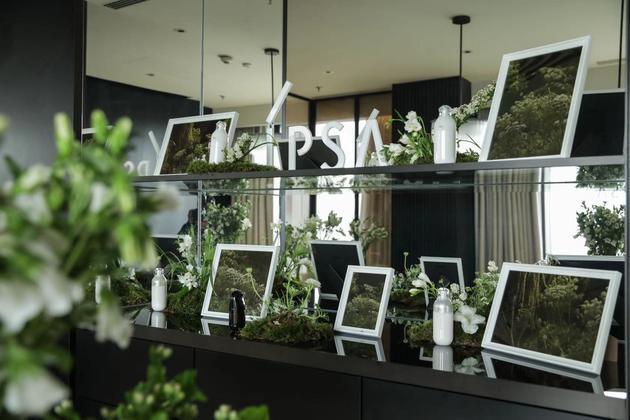 探秘・春日肌密花园 IPSA茵芙莎2021年春季新品预览会