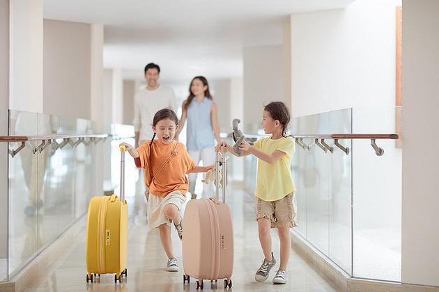 玩转高奢新体验:18家五星级酒店解锁生活方式全新升级