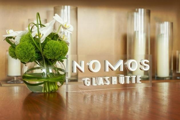品味德系匠心 玩转极简设计 NOMOS Glashütte举办新品鉴赏活动