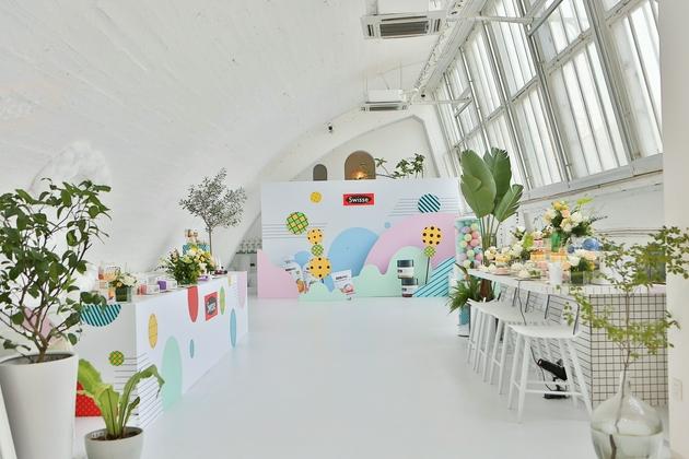趣享出彩自然有范儿 Swisse斯维诗?2021主题新品预览活动北京站