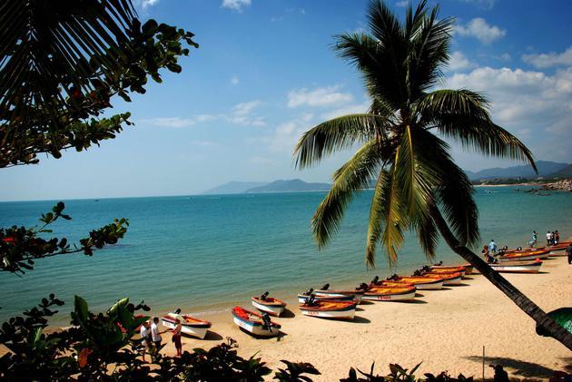 海南离岛旅客免税额增至3万元!你准备去买买买吗?