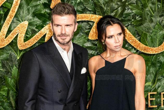 Victoria Beckham亏损扩大无阻小贝夫妇两年获2000万英镑分红