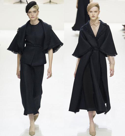 LVMH与开云集团杠上了 Dior与Gucci正面交锋