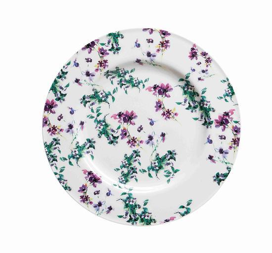 Blumarine 餐具及纺织家居系列