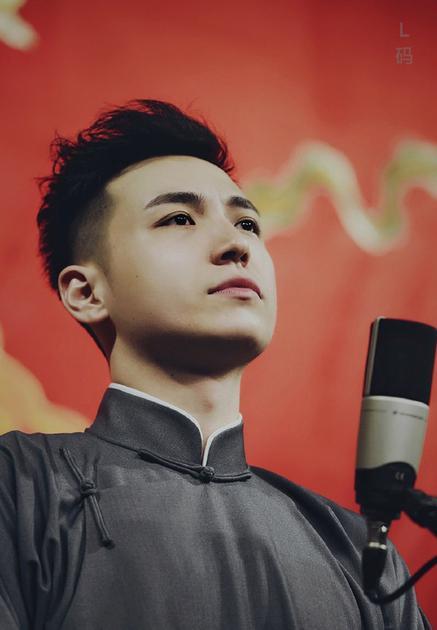 王九龙瘦身后