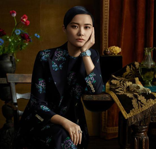 李宇春四度当选BOF全球时尚行业最具影响力人物