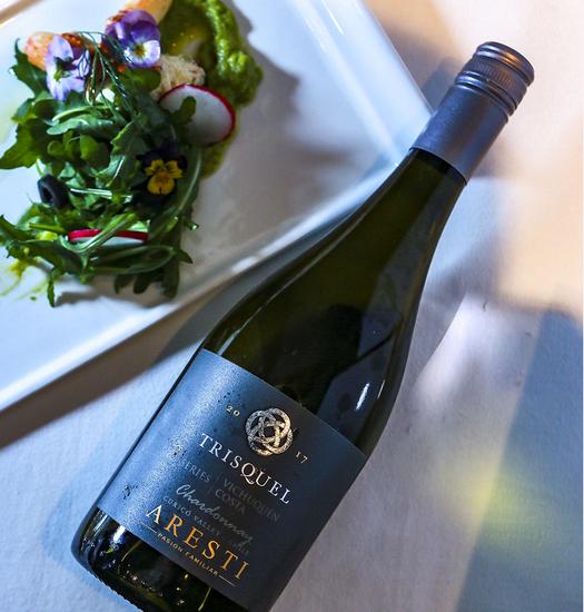 世界尽头,智利葡萄酒与你相遇