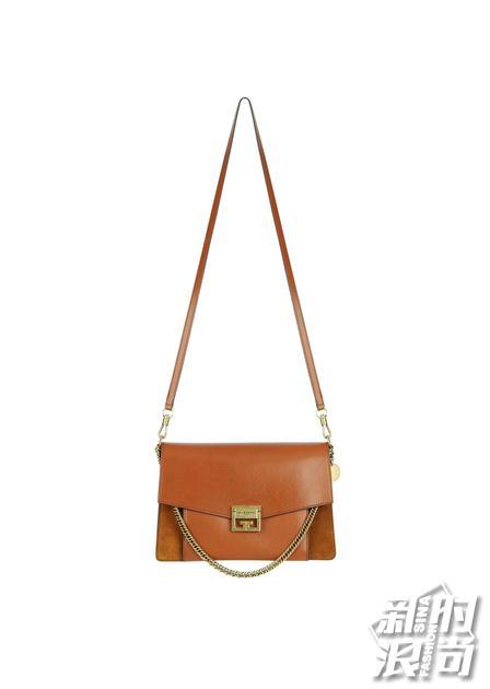 年度最受千禧一代欢迎单品纪梵希GV3系列手袋