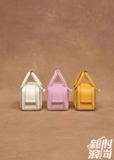 Delvaux Cool Box手袋