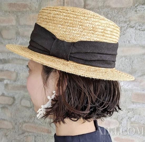 加顶帽子更方便