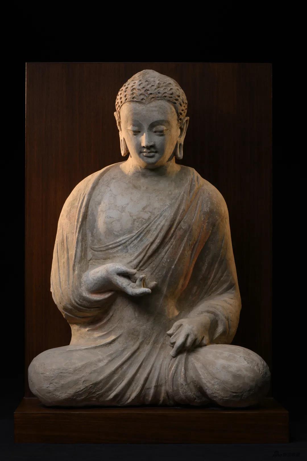 佛陀像+時簡居