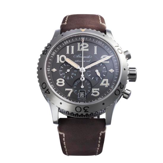 硬汉风不过时 最帅腕表怎能少了飞行表