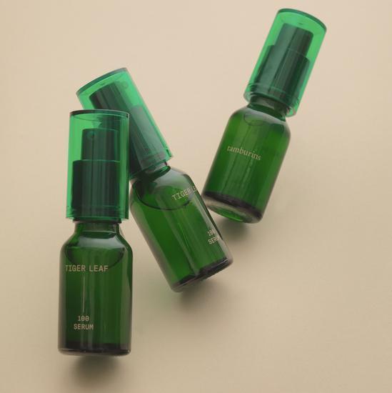 Tamburins弹力修复小绿瓶
