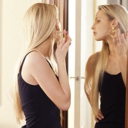 香水是你重要的化妆品