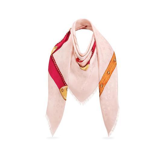 Louis Vuitton 夏日披肩