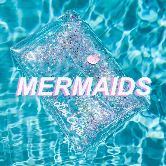 Mermaidbrushes化妆包
