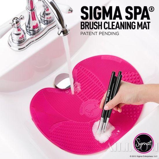 Sigma洗刷垫
