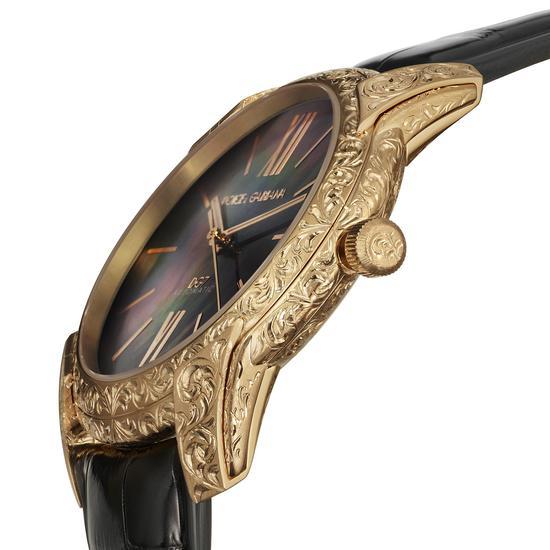 杜嘉班纳推出新款腕表GATTOPARDO