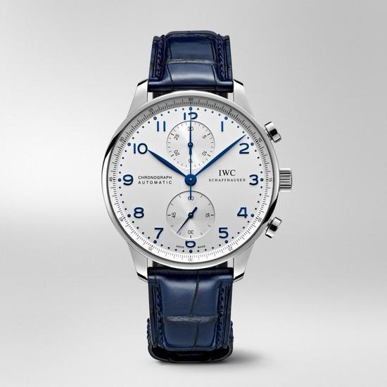公价5万块上下的计时腕表推荐给帅气的你