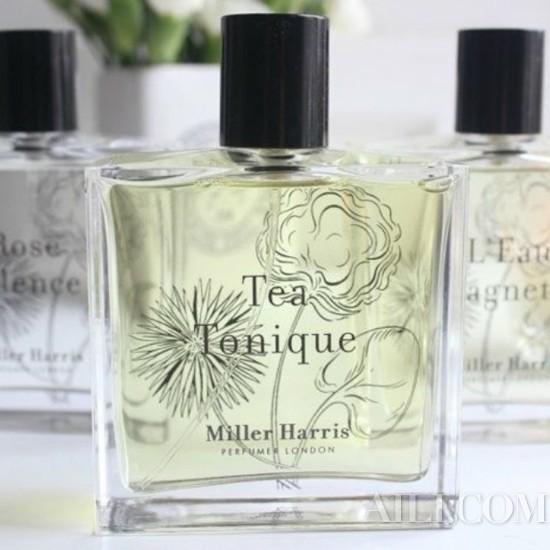 Miller Harris Tea Tonique 午后伯爵香氛