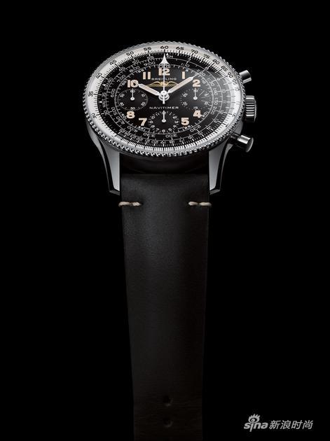 06_百年灵航空计时806型腕表1959复刻版
