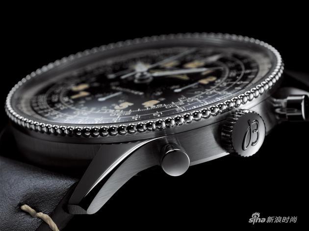 07_百年灵航空计时806型腕表1959复刻版