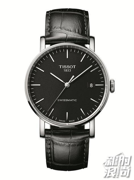 天梭魅时Swissmatic系列腕表