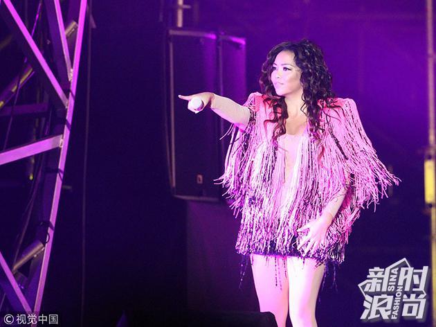 2012张惠妹世界巡回演唱会郑州站