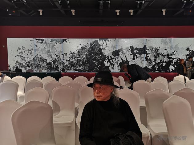 2019 北京东亿美术馆展览现场