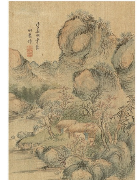《Dowonchunsaek》
