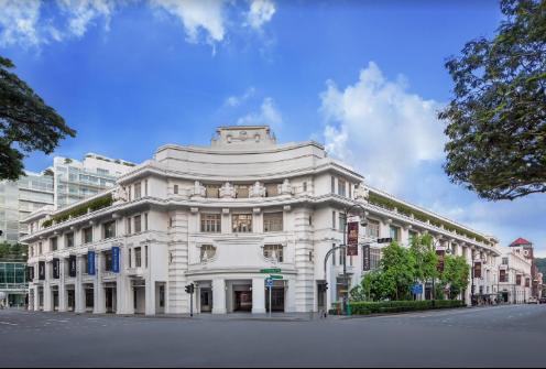 凯宾斯基入驻新加坡 打造独到奢华生活方式目的地