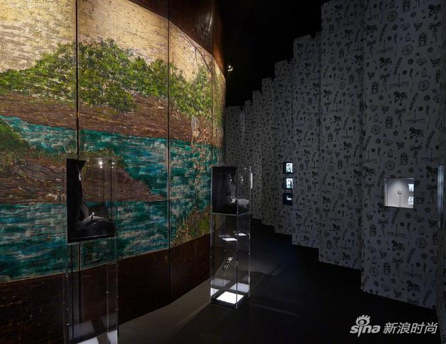 芳登广场18号:香奈儿臻品珠宝的发源地