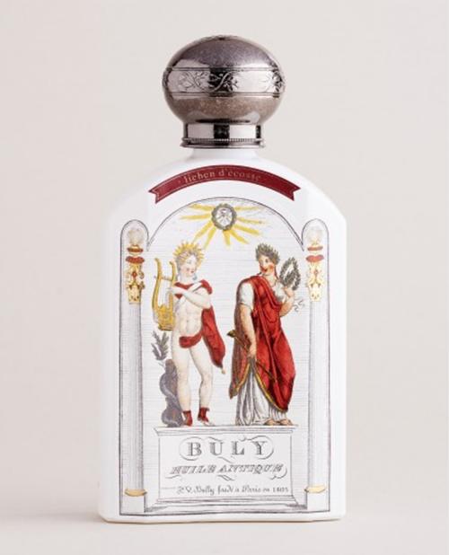 BULY 1803天然古法身体护理油