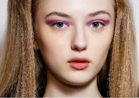 MAC带你探访上海时装周后台 了解最新春妆趋势