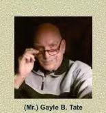东方美术馆首席鉴定顾问--盖尔·泰特