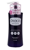 日本乐敦IROHADA DEOCO药用沐浴乳