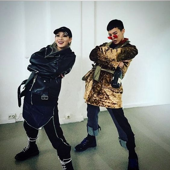 CL和GD
